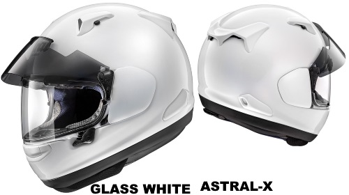 ASTRAL-X Series