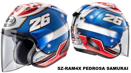 SZ-RAM4X Series