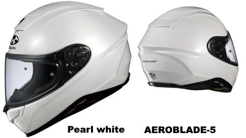 AEROBLADE-5 Series