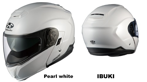 IBUKI Series