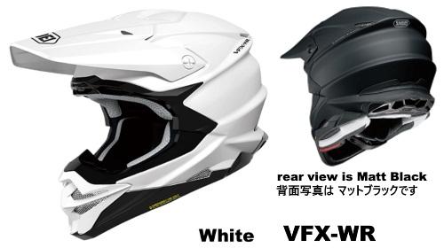 VFX-WR Series